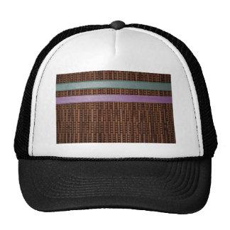 Ribbon Stripes Hats