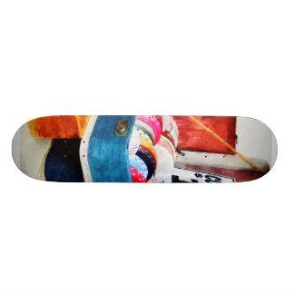 Ribbons For Sale Custom Skate Board
