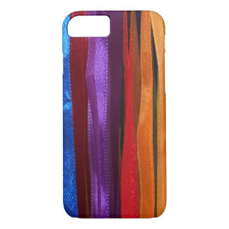 Ribbons iPhone 7 Case