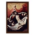 Ribera José De Card