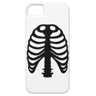 Ribs iPhone 5 Covers