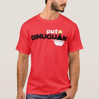 Rice Cake Dinuguan T-Shirt