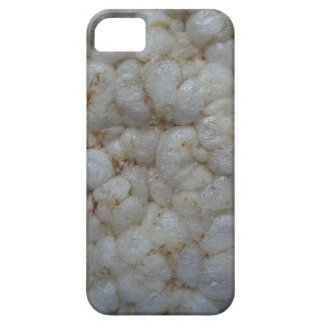 Rice Cake ,  Healthy Food, White Snack iPhone 5 Cases