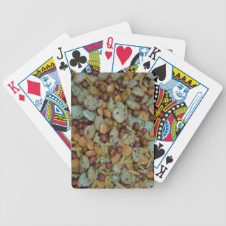 Rice Crackers Playing Cards