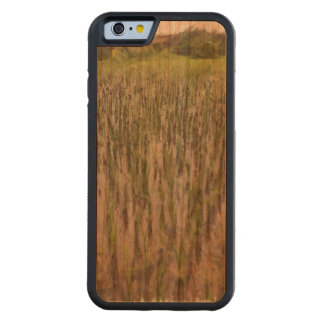 Rice fields and water cherry iPhone 6 bumper case