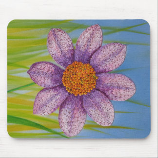 Rice Flower Mousemats