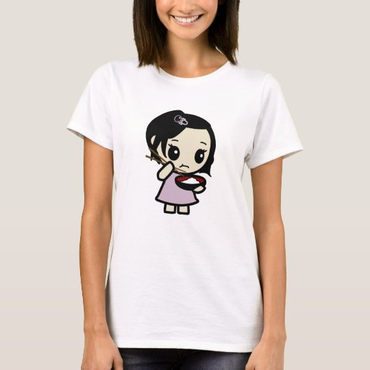 rice Girl T-Shirt