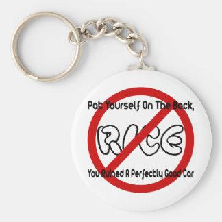Rice Key Ring