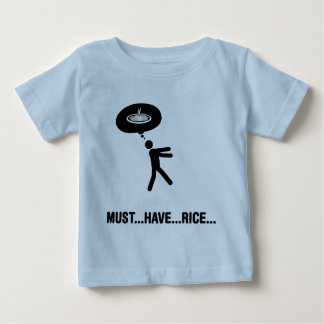 Rice Lover T Shirt