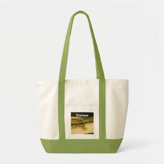 Rice Paddy Bags