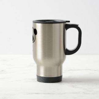 Rice Panda Travel Mug