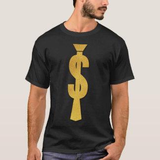 Rich Ain't Cheap Daily Dollar Symbol T-Shirt