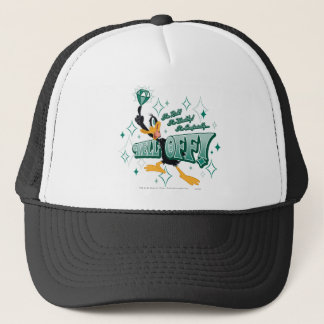 Rich and Wealthy DAFFY DUCK™ Trucker Hat