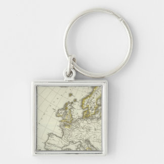 Rich men from the north down to VIIIten s XIIth Keychain