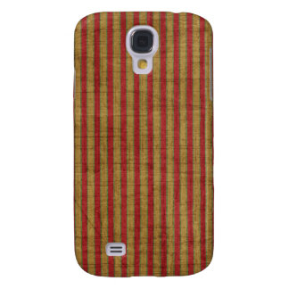 Rich Red Gold Hard Shell Case for iPhone 3G 3GS Samsung Galaxy S4 Case