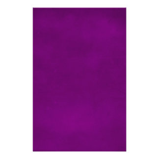 RICH ROYAL PURPLE LUXURY GRAPE COLOR TEXTURES TEMP CUSTOMIZED STATIONERY