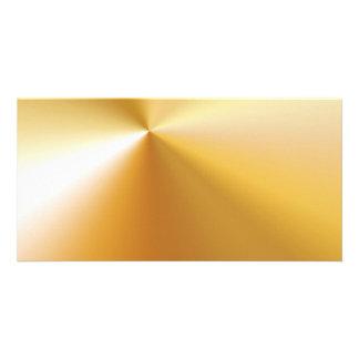 RICH SATIN SILK METALLIC GOLD  BACKGROUNDS DIGITAL PHOTO CARDS