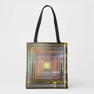RICH SOLSTICE TOTE BAG