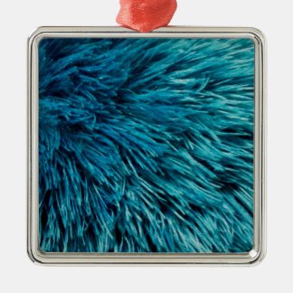 Rich Turquoise Ornament