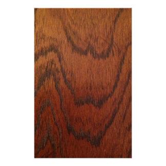 Rich Wood Design Custom Stationery