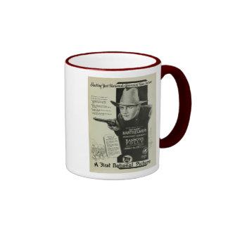 Richard Barthelmess 1926 movie poster mug