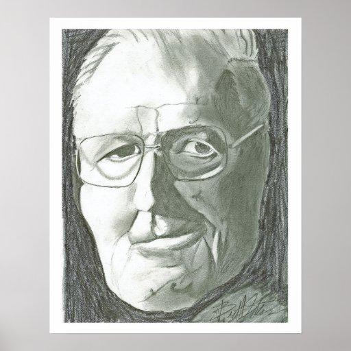Richard D. Winters Poster