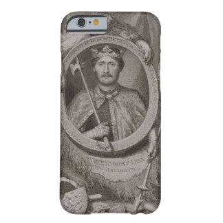 Richard I 'Coeur de Lion' (1157-99) King of Englan Barely There iPhone 6 Case