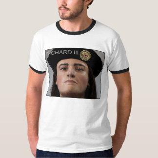 Richard III closeup T-Shirt