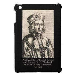 Richard III Hide n Seek Champion Case For The iPad Mini