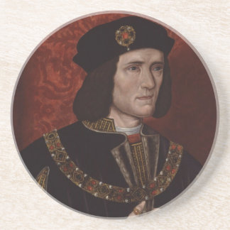 Richard III of England Coaster