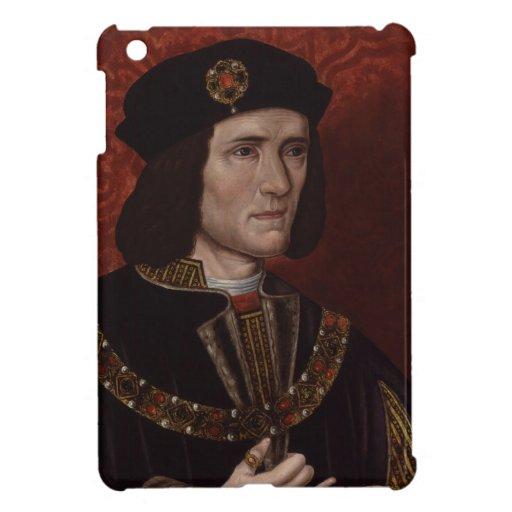 Richard III of England Cover For The iPad Mini