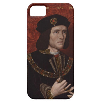 Richard III of England iPhone 5 Cover