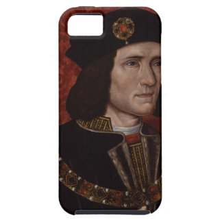Richard III of England Tough iPhone 5 Case