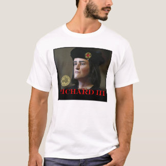 Richard III Triumphant T-Shirt