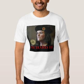 Richard III Triumphant Tshirts