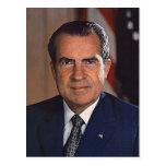 Richard M. Nixon Post Cards