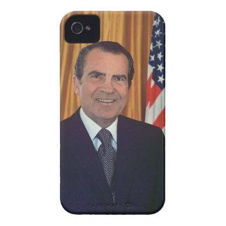 Richard Nixon iPhone 4 Case-Mate Case