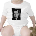 Richard Nixon silhouette Shirts