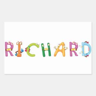 Richard Sticker