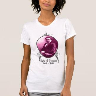Richard Strauss Tshirts