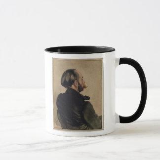 Richard, the Brother of the Artist, 1860 Mug