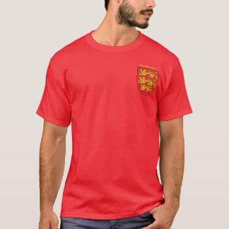 Richard the Lionheart shirt