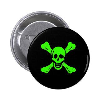 Richard Worley-Green 6 Cm Round Badge
