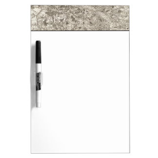Richelieu, Saumur Dry Erase Board