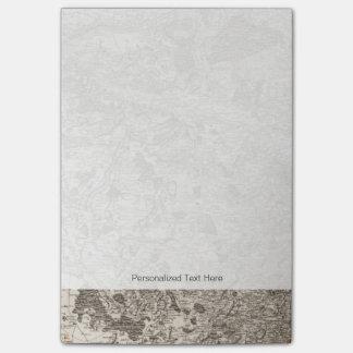 Richelieu, Saumur Post-it® Notes