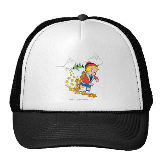Richie Rich Hiking - Color Cap
