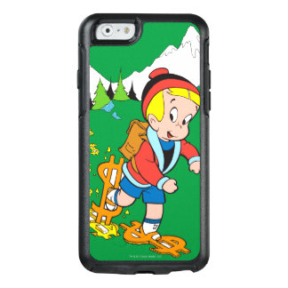 Richie Rich Hiking - Color OtterBox iPhone 6/6s Case