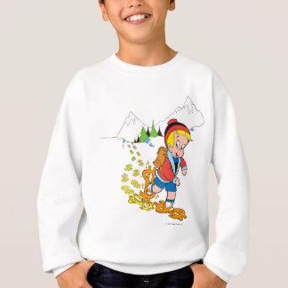 Richie Rich Hiking - Color Sweatshirt
