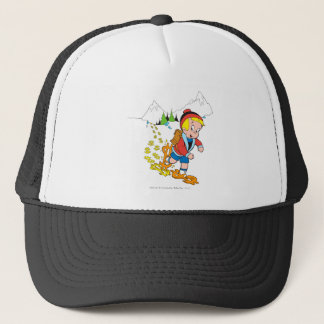 Richie Rich Hiking - Color Trucker Hat
