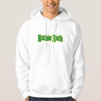 Richie Rich Logo - Color Hoodie
